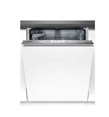 מדיח כלים אינטגרלי מלא רחב ל-13 מערכות כלים Active Water תוצרת בוש דגם SMV40E70