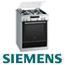 תנור משולב כיריים תוצרת סימנס בגימור נירוסטה דגם HR74W537Y