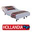 מיטה מתכווננת לצעירים ברוחב וחצי מבית הולנדיה GRAVITY ZERO דגם POWER RELAX