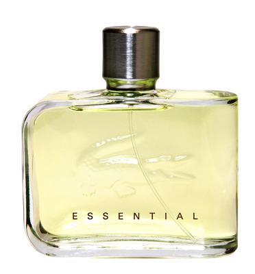 """בושם לגבר  Essential Lacoste for Men by Lacoste אדט 125 מ""""ל"""