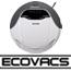 שואב אבק רובוטי לניקוי כל סוגי המשטחים מבית ECOVACS דגם D63