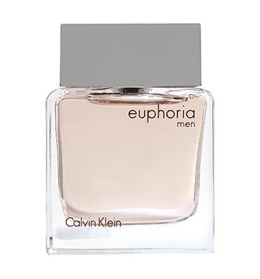 """בושם לגבר אדט 100 מ""""ל Euphoria Men by Calvin Klein"""