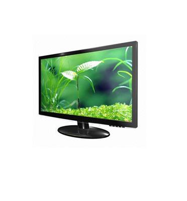 """מסך מחשב 20"""" LED ניגודיות 1:850 תוצרת CROWN דגם 195AX"""