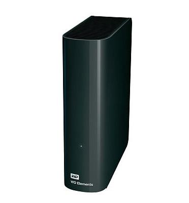 כונן ELEMET DESKTOP  בנפח 2TB  מבית Western Digital דגם WDBWLG0020HBK