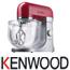מיקסר אלקטרוני מקצועי עם קערת זכוכית מסדרת היוקרה KMIX של KENWOOD דגם KMX71G+ חבילת VIP