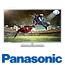 טלוויזיה 50'' LED SMART T.V 3D תוצרת .PANASONIC דגם 50ET60