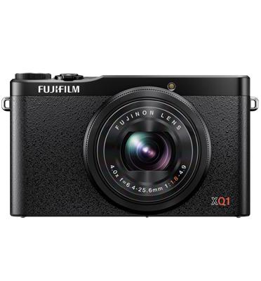 מצלמה דיגיטלית דמויית רטרו 12MP תוצרת FUJIFILM דגם X-Q1