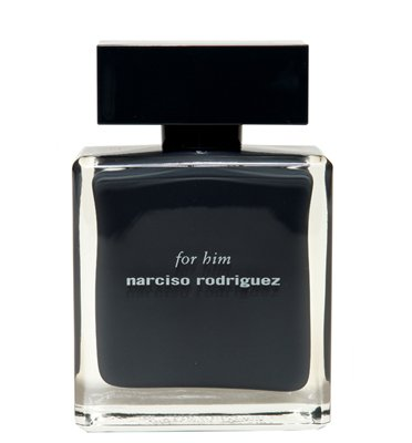 "בושם לגבר אדט 100 מ""ל Narciso Rodriguez For Him by Narciso Rodriguez"