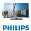 """טלוויזיה LED """"55 FULL HD SMART T.V 3D תוצרת PHILIPS דגם 55PFL4508"""