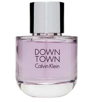 """בושם לנשים 90 מ""""ל  Downtown by Calvin Klein"""