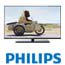 "טלוויזיה 40"" 100Hz LED FULL HD תוצרת PHILIPS דגם 40PFH4109"