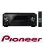 רסיבר 5.1 הספק של 130 וואט לערוץ 4 כניסות HDMI 1.4A תוצרת Pioneer דגם VSX523K