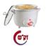 """סיר אורז חשמלי המשמש גם ככלי הגשה תוצרת זק""""ש דגם EF-618"""