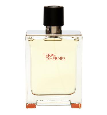 """מבצע זוגות! בושם לגבר Terre D'Hermes  by Hermes אדט 50 מ""""ל"""