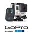 מצלמת אקסטרים צבע שחור תוצרת GoPro דגם Hero +3 Black Adventure Edition