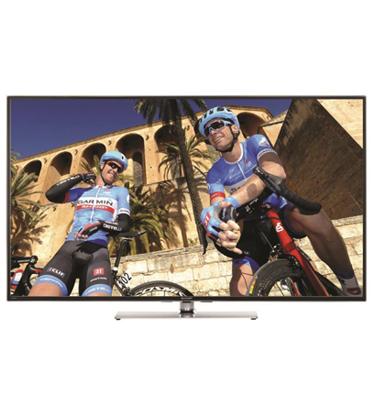 "טלוויזיה 50"" LED Full HD 300Hz תוצרת SHARP דגם LC50LE760E"