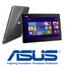 "מחשב נייד עם מסך נשלף 10.1"" Intel® Bay Trail-T Quad Core Z3740 2GBתוצרת ASUS דגם R104TA-DK"
