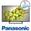 """טלוויזיה SMART TV FULL HD LED """"42 תוצרת PANASONIC דגם TH-L42AS610L"""