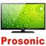 """טלוויזיה 32"""" LED  תוצרת PROSONIC דגם PH32S"""
