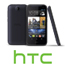 "סמרטפון מסך מגע 4.5""  Android™ 4.2.2 4GB תוצרת HTC דגם 310"