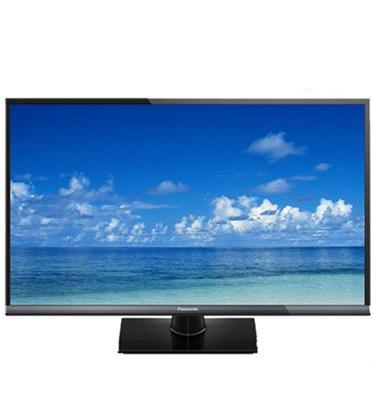 "טלוויזיה 32"" SMART TV LED עם עידן+ ועברית 100HZ תוצרת Panasonic דגם TH-32AS610L"