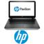 """מחשב נייד 15.6"""" Intel® Core™ i3-4030U 6GB 500GB WIN8.1 תוצרת HP דגם 15p010ej"""
