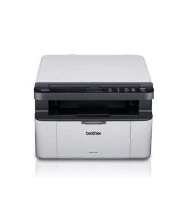 מדפסת משולבת לייזר שחור/לבן קומפקטית תוצרת BROTHER דגם DCP-1510