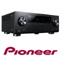רסיבר AV 7.1 ערוצי שמע עם 6 כניסות ורדיו אינטרנט (vTuner) תוצרת Pioneer דגם VSX-828-K