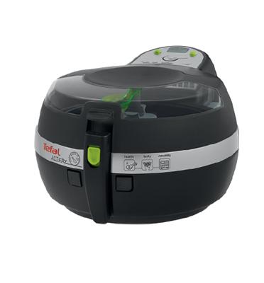 """סיר טיגון ובישול בריא Actifry 1400W תכולה 1.2 ק""""ג תוצרת Tefal דגם GH807228"""