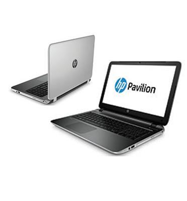 """מחשב נייד 15.6"""" 6GB מעבד Intel® Core™ i5-4210U תוצרת HP דגם Pavilion 15-p001ej"""