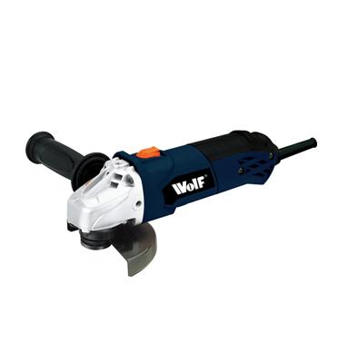 משחזת זווית 600W תוצרת Wolf דגם 1003128