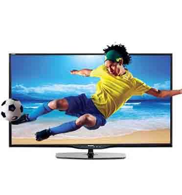 """טלוויזיה 60"""" LED 3D ברזולוציה Full HD תוצרת SHARP דגם 60le651mk2"""