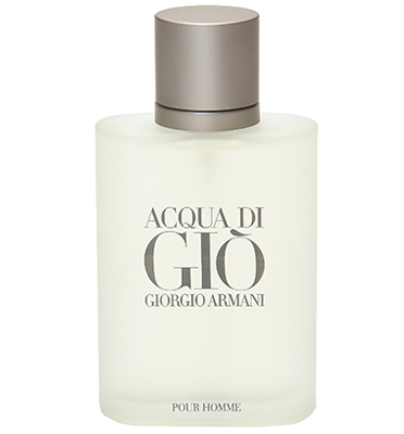 בושם לגבר Acqua Di Gio Men  by Giorgio Armani