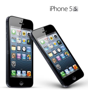 סמארטפון 16GB במגוון צבעים לבחירה כולל שנה אחריות תוצרת Apple דגם iPhone 5s מחודש!