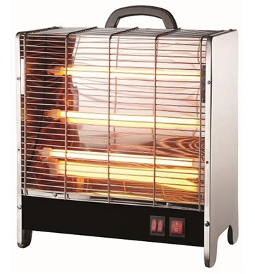 תנור חימום ספירלות לבית הספק 1800 וואט תוצרת SPECTRA דגם SP177