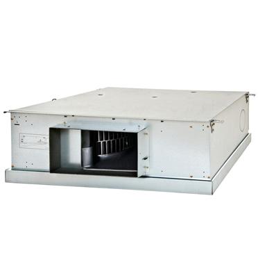 מזגן מיני מרכזי אינוורטר 32,100BTU תלת פאזי תוצרת אלקטרה דגם Jamaica Inverter 38T