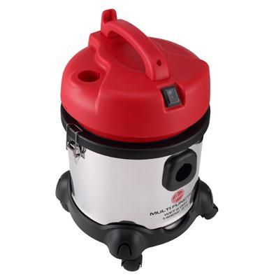 שואב אבק חבית יבש/רטוב תוצרת HOOVER דגם TWDH-1400-011- כולל הטבה לרוכשים!
