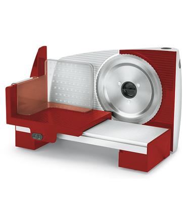 פורס מזון עם סכין חיתוך אל חלד הספק 100W תוצרת UFESA דגם CF4821