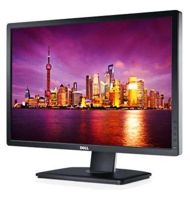 """מסך מחשב 23"""" איכותי LED Anti Glare תוצרת Dell דגם P2314H"""