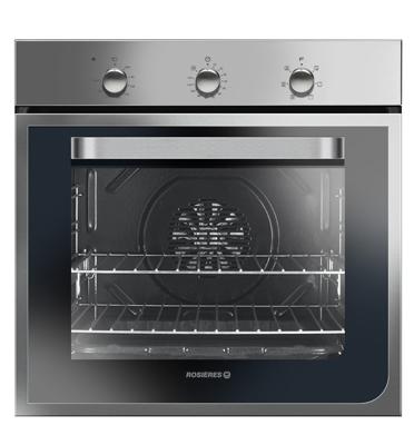 תנור אפייה בנוי בנפח 69 ליטר תוצרת ROSIERES דגם RFI4064MIN