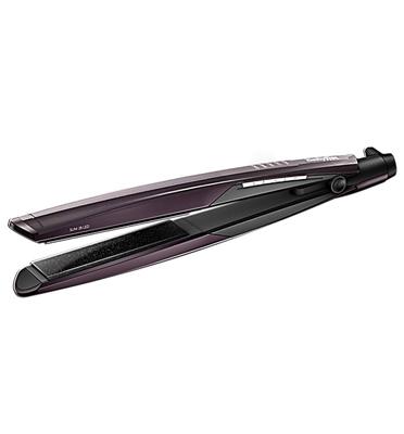 מחליק שיער לשיער יבש ורטוב מבית BABYLISS דגם ST327