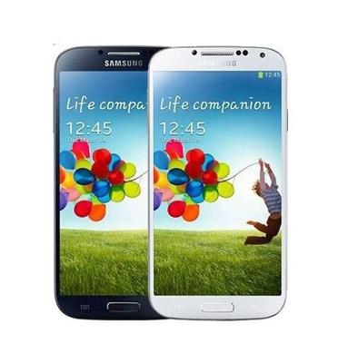 """סמארטפון מסך 5"""" 16GB מעבד 8 ליבות תוצרת SAMSUNG דגם GALAXY i9500 S4 מחודש!"""