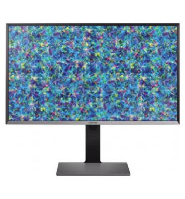 """מסך מחשב 31.5"""" מקצועי 4K תוצרת SAMSUNG דגם U32D970Q"""
