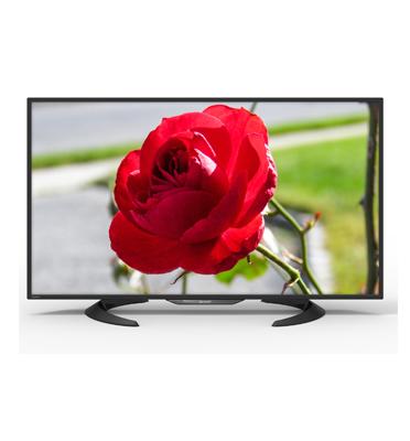 """טלוויזיה 40"""" Full HD LED תוצרת SHARP דגם LC-40LE460X"""