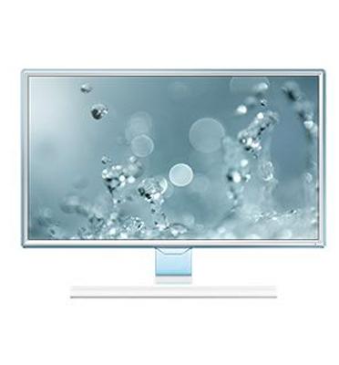 """מסך מחשב יוקרתי 23.6"""" תוצרת SAMSUNG דגם S24E360HL"""