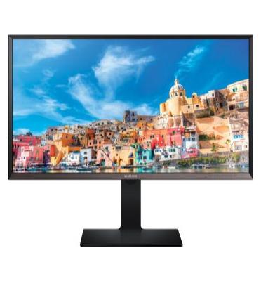 מסך מחשב מקצועי WQHD LED תוצרת SAMSUNG דגם S27D850T