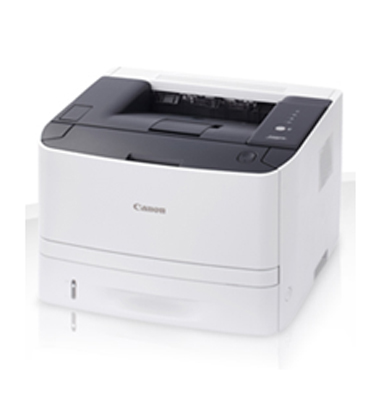 מדפסת לייזר A4 קומפקטית ומעוצבת i-SENSYS בעלת כרטיס רשת מובנה תוצרת CANON דגם  LBP6310