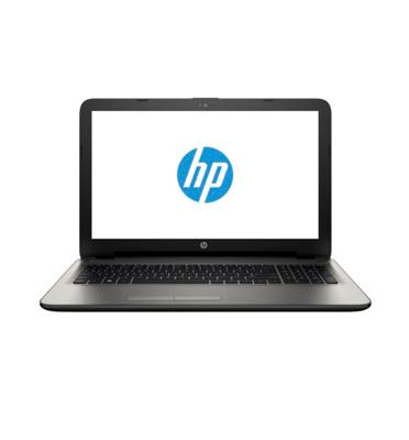 """מחשב נייד 15.6"""" 4GB Intel® Pentium תוצרת HP דגם 15ac001nj"""