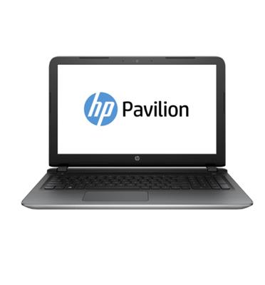 """מחשב נייד 15.6"""" Intel® Core™ i3 4GB תוצרת .HP דגם 15ac002nj"""
