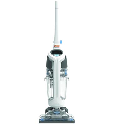 שוטף רצפות רב תכליתי בהספק של 700W מבית VAX דגם HF86FMEI
